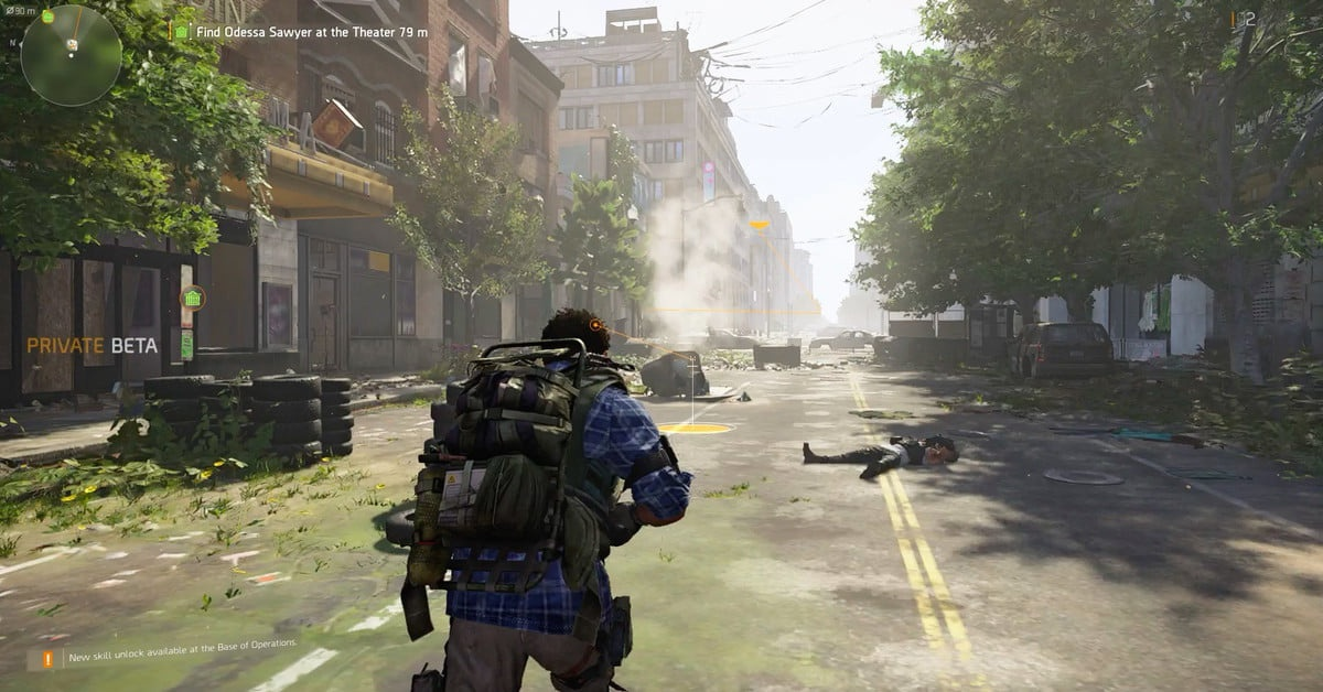 the division 2 gameplay-7