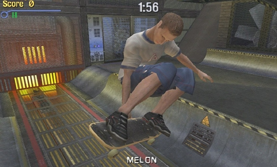 tony hawk video games-1