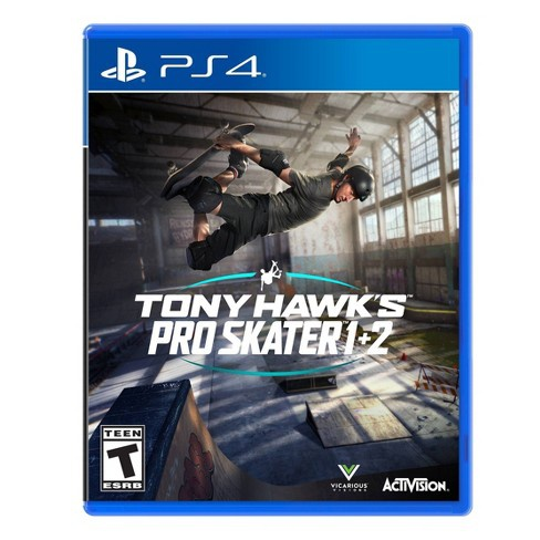 tony hawk video games-4