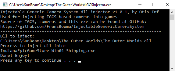outer worlds cheat engine-8