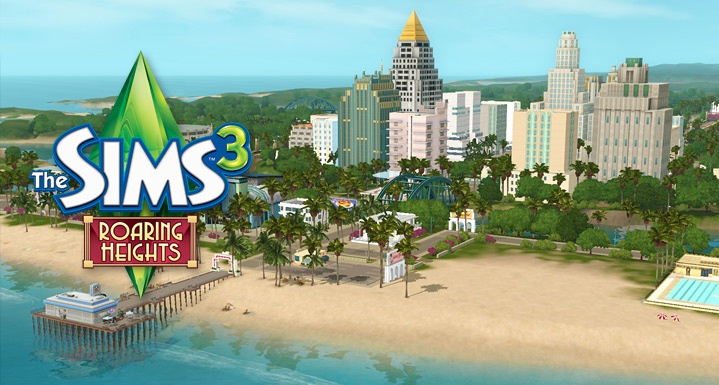 the sims 3 store-3