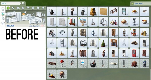 the sims 4 catalog-0