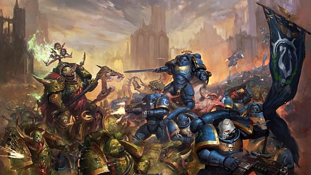 warhammer 40k video games-0