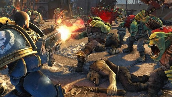 warhammer 40k video games-1