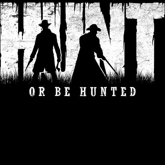 hunt or be hunted-4