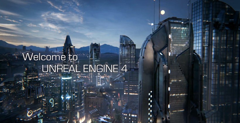 is unreal engine 4 free-0