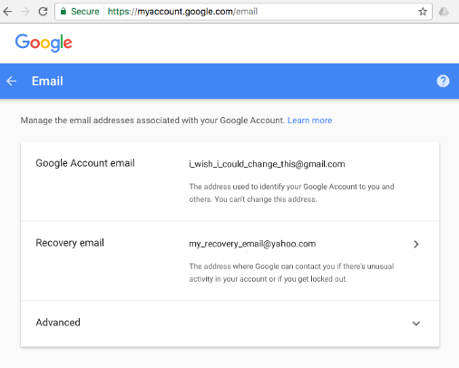 how to change your email address on gmail-1