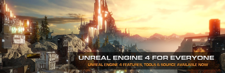 is unreal engine 4 free-4