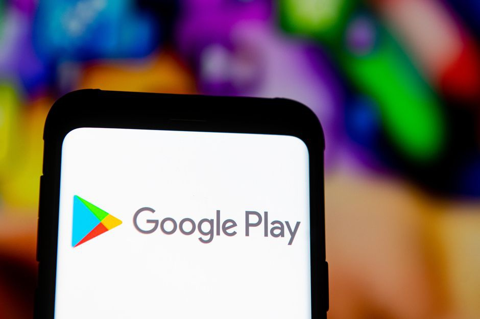 is google play down-7
