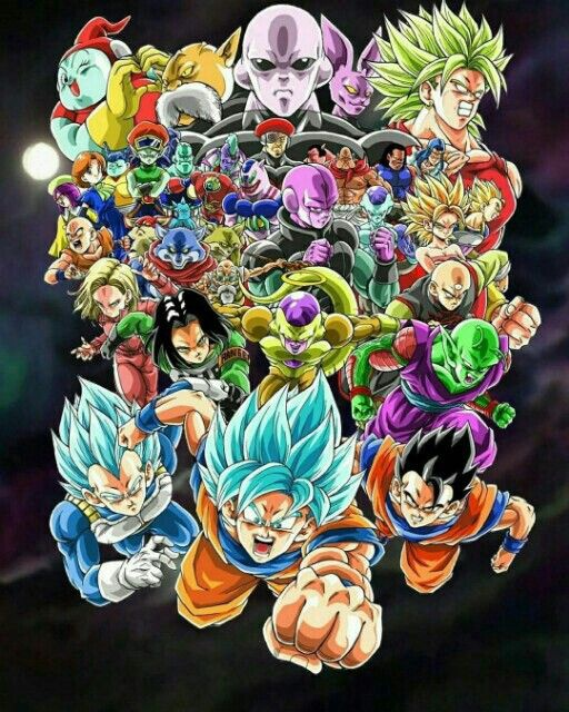 dbs tournament of power-2