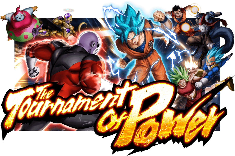 dbs tournament of power-3