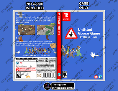 untitled goose game switch-7