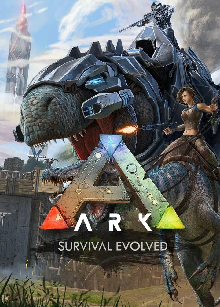 in ark survival evolved-3