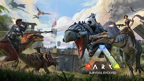 in ark survival evolved-6