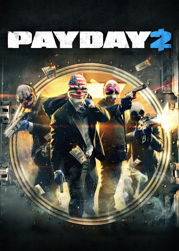 payday 2 player count-3