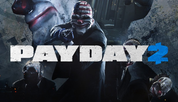 payday 2 player count-6