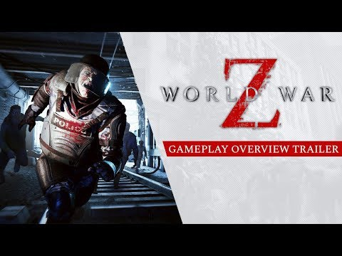 world war z game trailer-1