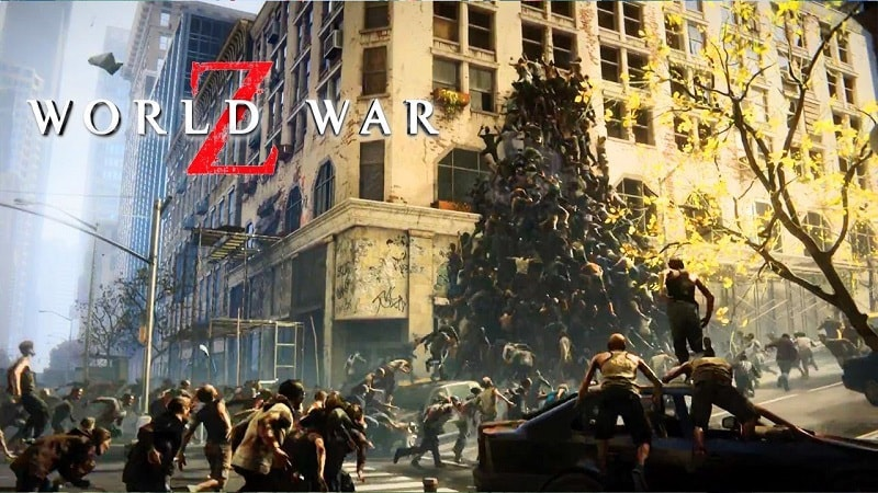 world war z game trailer-2
