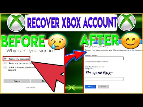 xbox live account recovery-1
