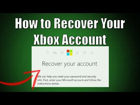xbox live account recovery-3